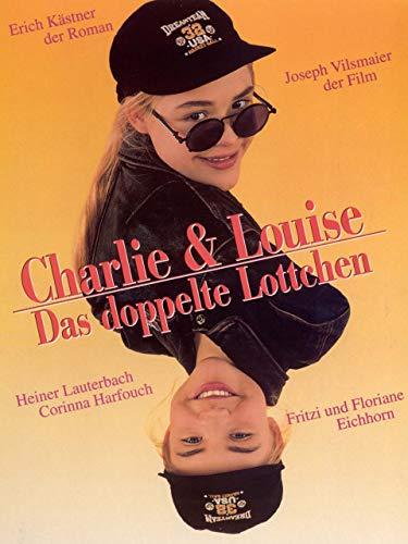 Charlie und Louise - Das doppelte Lottchen