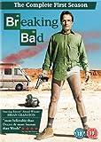Breaking Bad - Season 1 [3 DVDs] [UK Import] -