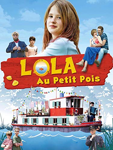 Lola au petit pois