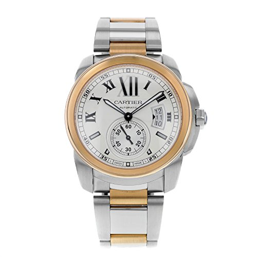 Cartier Calibre De Cartier Mens Watch 7100036