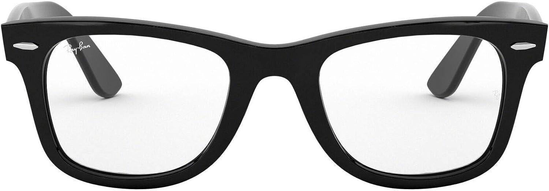 Seasonal Wrap Introduction Ray-Ban RX4340V Wayfarer Eyeglass Prescription Special Campaign Frames