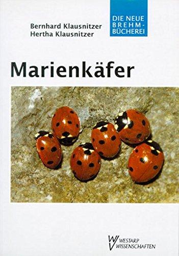 Marienkäfer: Coccinellidae