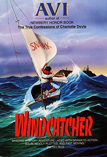 Windcatcher (BookFestival)