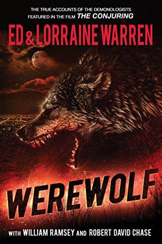 Werewolf (Ed & Lorraine Warren Book 5) (English Edition)