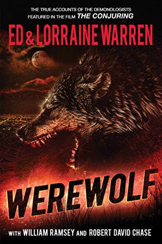 Werewolf (Ed & Lorraine Warren Book 5) (English Edition)