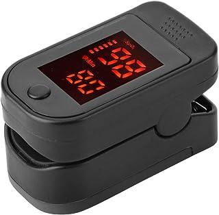 usmley Pulsossimetro da Dito,OLED Ossimetro Monitor da Dito