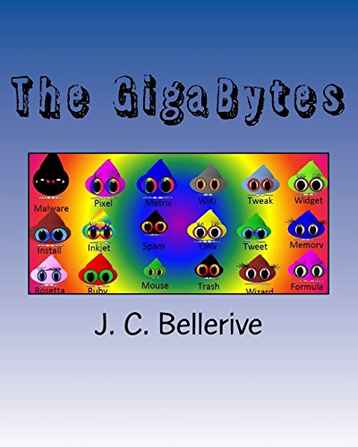 The GigaBytes