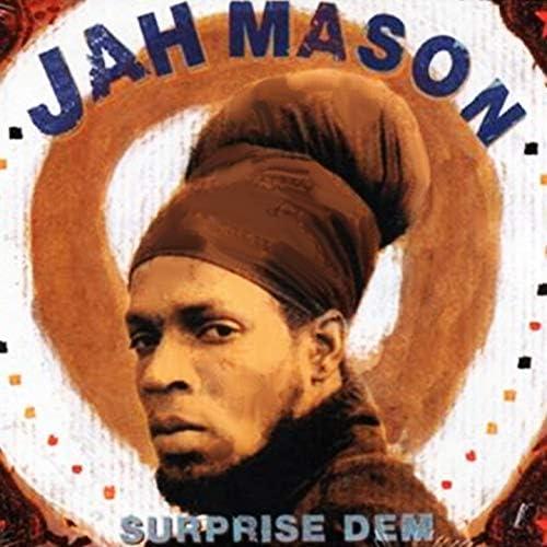 Jah Mason