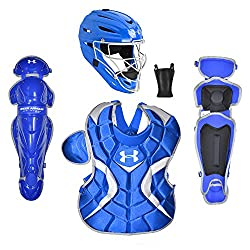 Best Youth Catchers Gear under Armour Victory catchers gear