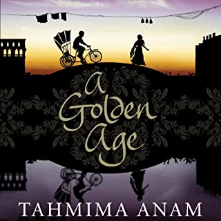 FREE FIRST CHAPTER: A Golden Age cover art