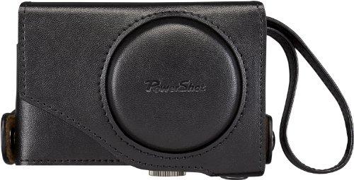 Canon DCC-1900 Kameratasche für PowerShot S110 schwarz