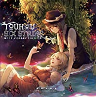 Touhou Six String Best Collection[東方Project]
