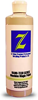 EZ Shine - Nano-Tech Series Machine Magic Polish - 32 oz bottle