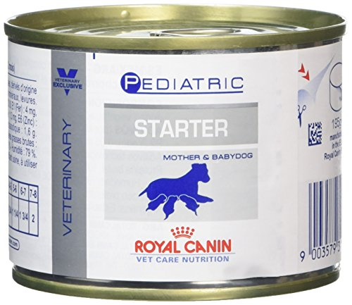 Royal Canin VCN - Pediatric Starter Dog - 12 x 195 g