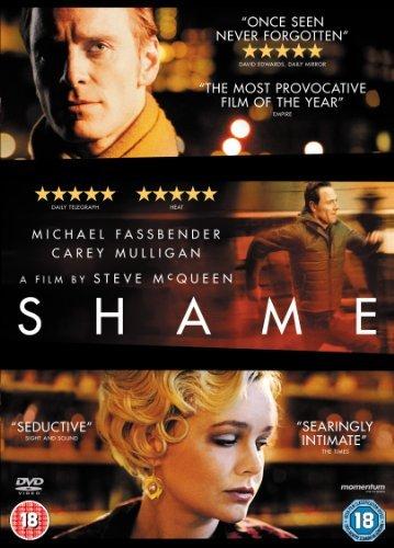 Shame [Region 2] by Michael Fassbender