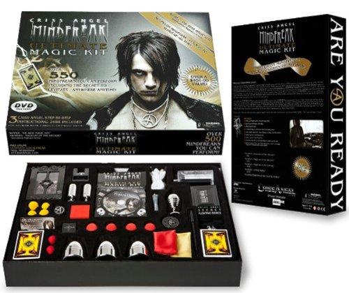 Best jim stott's ultimate magic kit