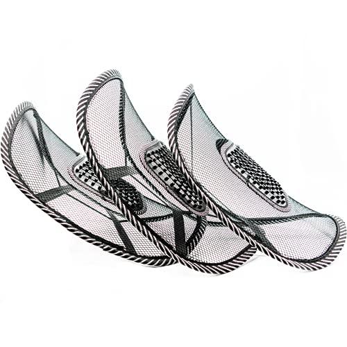 Cojin lumbar silla de oficina ergonomico con soportes para coches. Almohada ortopedica para coxis y corrector de postura de la espalda. Pack de 3.