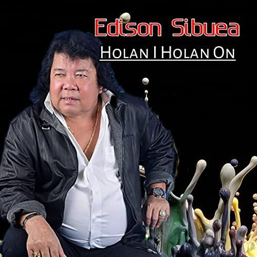 Edison Sibuea