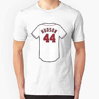 Daniel Hudson Jersey Slim Fit TShirtT shirt Hoodie for Men, Women Unisex Full Size.