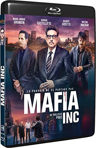Mafia Inc [Blu-Ray]