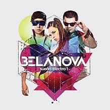 Sue??o Electro l by Belanova (2010-10-25)