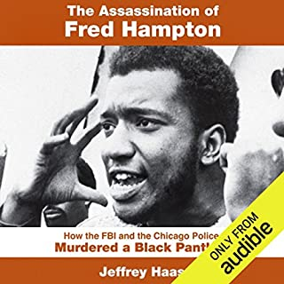 The Assassination of Fred Hampton cover art