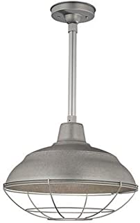 Millennium Lighting RWHS17-GA R Series - 17