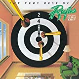 The Very Best of Rufus Featuring Chaka Khan...