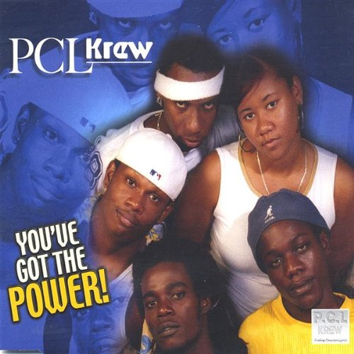 You\'ve Got the Power