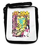 Glam Classic Car Pin Up Girl Glamorous Small Shoulder Bag...