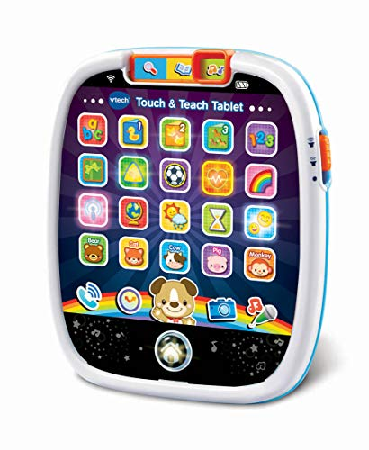 Vtech 602903 Touch & Teach Tablet
