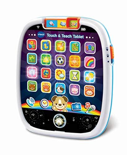 VTech Touch & Teach Tablet (602903)
