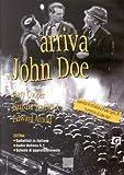 Arriva John Doe [Italia] [DVD]