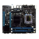 775 Motherboards Review and Comparison