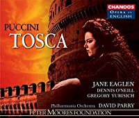 Tosca (Sung in English)
