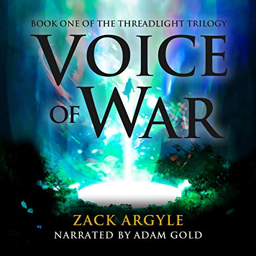 Voice of War  By  cover art