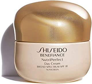 SHISEIDO BENEFICIANCE NutriPerfect Crema Día 50 ml SPF15