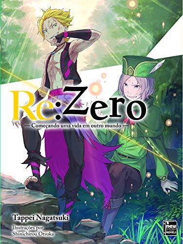Re:Zero - Começando uma Vida em Outro Mundo - Livro 13