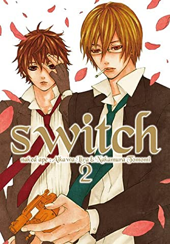 switch 2 (IDコミックス ZERO-SUMコミックス)