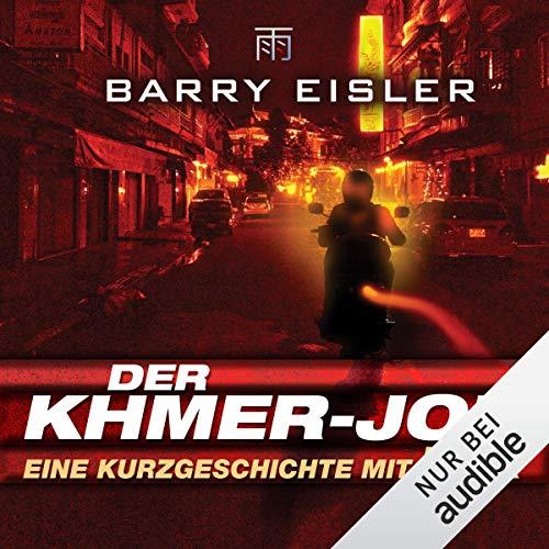 Der Khmer-Job audiobook cover art