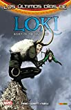 Loki, Agente de Asgard-3-Los últimos días