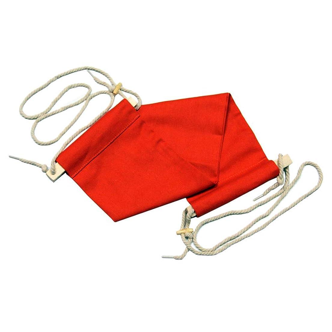 限界金銭的なお手伝いさん(Navy/Green/Orange) - FUUT - Put your foot up on the hammock under the desk comfortable for Your foot Colour in Random(Navy/Green/Pink/Yellow/White)