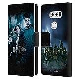 Officiel Harry Potter Ron, Harry & Hermione Poster 2 Prisoner of Azkaban IV Coque en Cuir à...