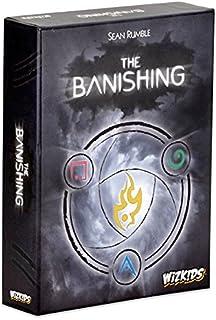 Wizkids Board Games The Banishing