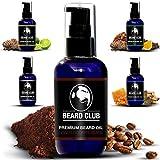 Aceite Para Barba Premium | Roasted Coffee Beans | Deja tu B