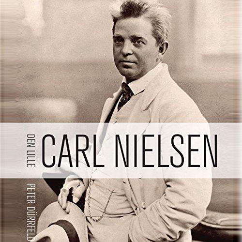 Den lille Carl Nielsen  By  cover art