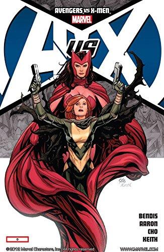 Avengers vs. X-Men #0 (of 12) (English Edition)