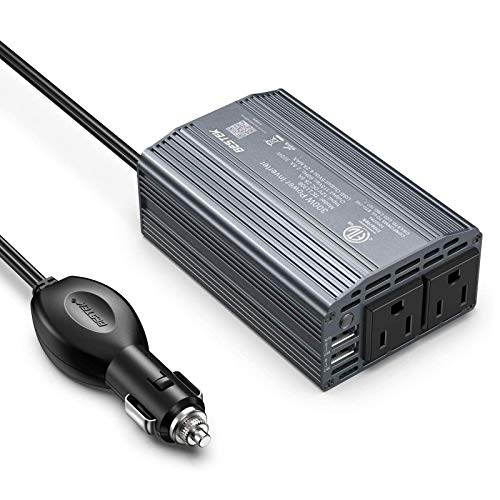 Best 200 watt power inverters review 2021 - Top Pick