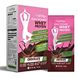 myDaily Lean Women Whey Protein Powder for Weight Management | 24+ Vitamins & Minerals with Amino...