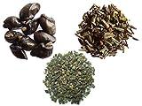 Vos Favoris Engrais Vert - 3 sachets: 1 sachet de Grande Consoude 30 graines + 1 sachet de Tanaisie1000 graines + 1 sachet d'Ortie Dioïque de 0,30 grammes (graines grossièrement décortiqué)